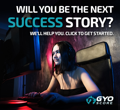 Will you be the next success story?